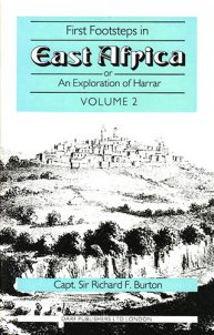 First Footsteps in East Africa Vol II | 9781850771289 | Darf Publishers