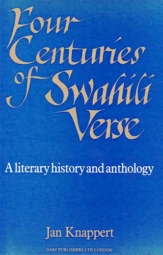 Four Centuries of Swahili Verse | 9781850771814 | Darf Publishers