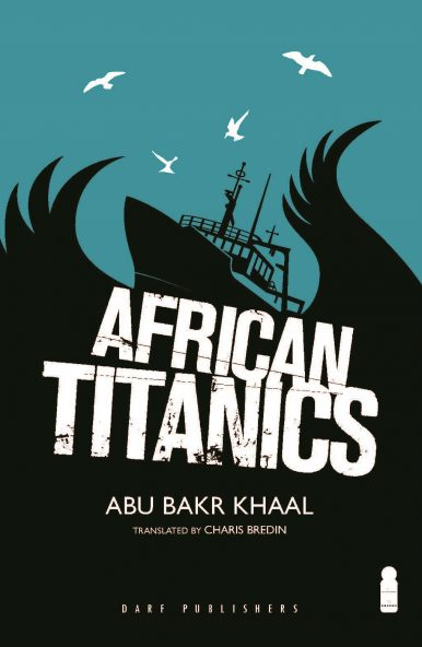 African Titanics | 9781850772736 | Darf Publishers