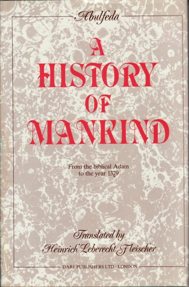 A History of Mankind |  | Darf Publishers