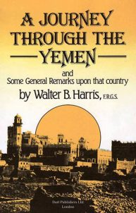 A Journey Through the Yemen | 9781850770367 | Darf Publishers