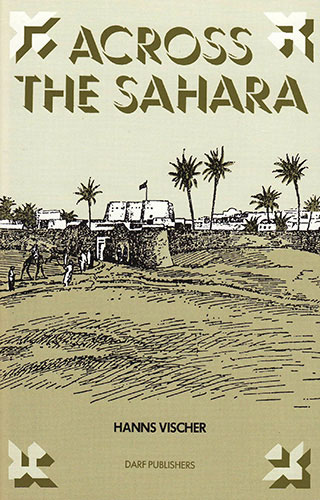 Across the Sahara | 9781850771869 | Darf Publishers