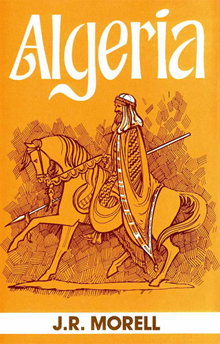Algeria | 9781850770176 | Darf Publishers