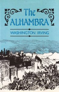 The Alhambra | 9781850770930 | Darf Publishers