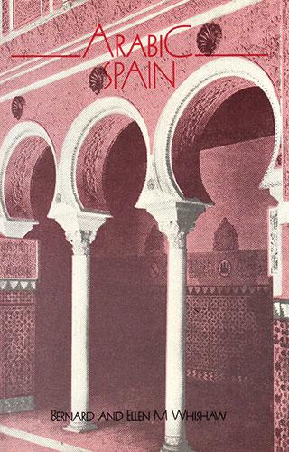 Arabic Spain | 9781850771012 | Darf Publishers