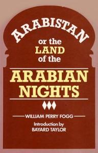 Arabistan   9781850770237   Darf Publishers