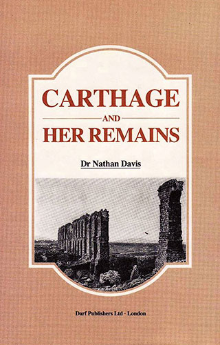 Carthage and Her Remains | 9781850770336 | Darf Publishers