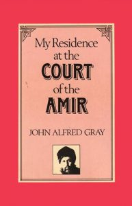 My Residence at the Court of the Amir | 9781850779049 | Darf Publishers
