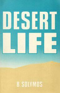 Desert Life   9781850771777   Darf Publishers