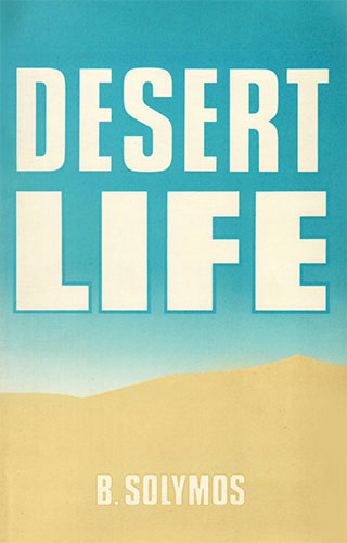 Desert Life | 9781850771777 | Darf Publishers