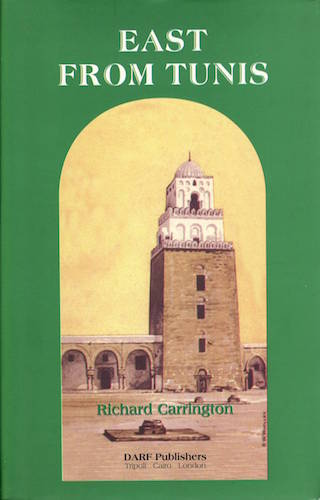 East of the Jordan | 9781850770893 | Darf Publishers