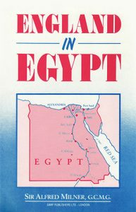England in Egypt | 9781850771340 | Darf Publishers