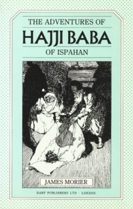 The Adventures of Hajji Baba of Ispahan | 9781850771456 | Darf Publishers