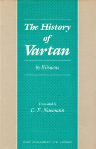 The History of Vartan | 9781850771562 | Darf Publishers