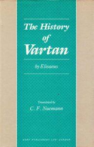 The History of Vartan | 9781850771562 | Darf Publishers