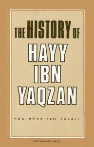 The History of Hayy Ibn Yaqzan | 9781850770879 | Darf Publishers