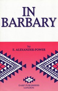 In Barbary | 9781850772347 | Darf Publishers