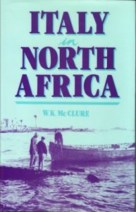Italy in North Africa | 9781850770923 | Darf Publishers