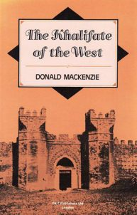 The Khalifate of the West | 9781850771630 | Darf Publishers