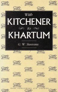 With Kitchener to Khartum |  | Darf Publishers