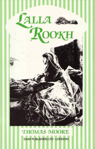 Lalla Rookh | 9781850771487 | Darf Publishers