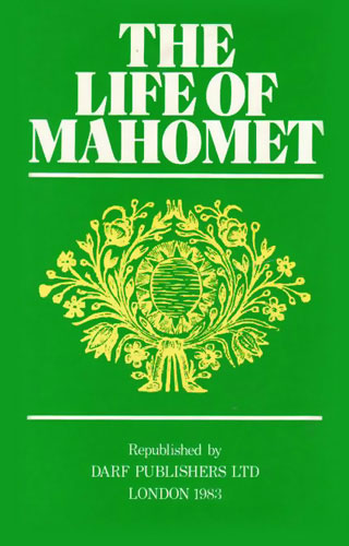 The Life of Mahomet | 9781850770053 | Darf Publishers