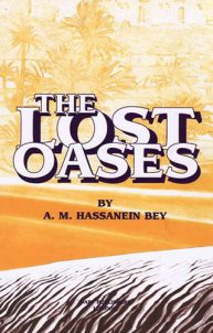 The Lost Oases |  | Darf Publishers