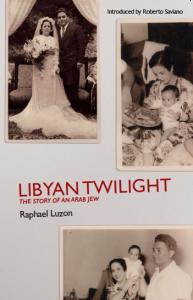 Libyan Twilight | 9781850772989 | Darf Publishers