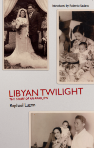 Libyan Twilight | 9781850772989 | Darf Publishers