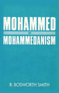 Mohammed and Mohammedanism | 9781850770817 | Darf Publishers