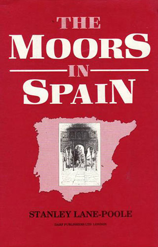 The Moors in Spain | 9781850770428 | Darf Publishers