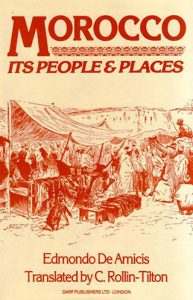 Morocco: Its People and Places | 9781850770558 | Darf Publishers