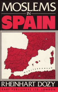 Moslems in Spain | 9781850771807 | Darf Publishers