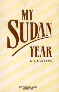 My Sudan Year | 9781850770794 | Darf Publishers