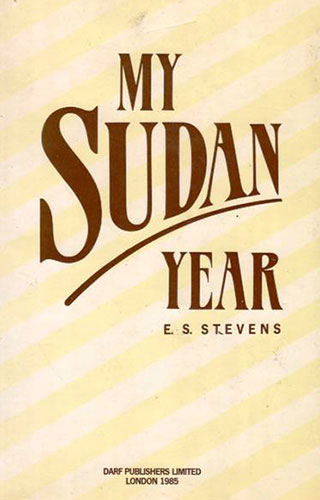 My Sudan Year | 9781850770794 | Darf Publishers