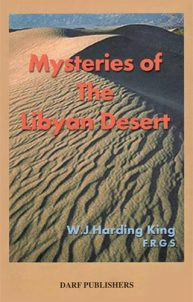 Mysteries of the Libyan Desert | 9781850772392 | Darf Publishers