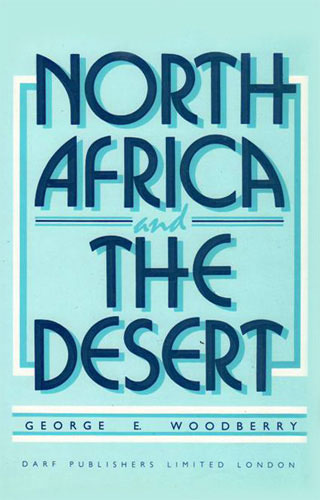 North Africa and the Desert | 9781850770787 | Darf Publishers