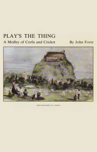 Play's the Thing | 9781850779506 | Darf Publishers