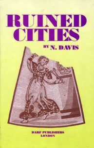 Ruined Cities | 9781850772361 | Darf Publishers