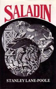 Saladin | 9781850770688 | Darf Publishers