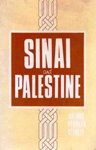 Sinai and Palestine   9781850770886   Darf Publishers