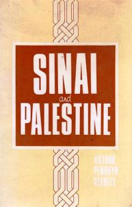 Sinai and Palestine | 9781850770886 | Darf Publishers