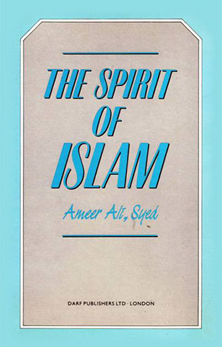 The Spirit of Islam | 9781850771791 | Darf Publishers