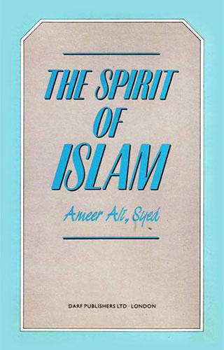 The Spirit of Islam | 9781850771791 | Darf Publishers