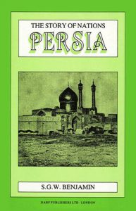 The Story of Nations: Persia | 9781850771494 | Darf Publishers