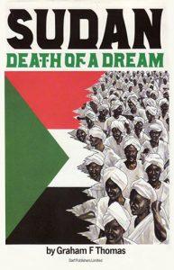 Sudan: Death of a Dream   9781850772163   Darf Publishers