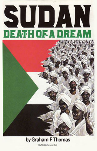 Sudan: Death of a Dream | 9781850772163 | Darf Publishers