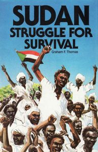 Sudan: Struggle For Survival   9781850771180   Darf Publishers