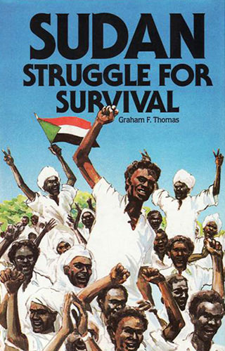Sudan: Struggle For Survival | 9781850771180 | Darf Publishers
