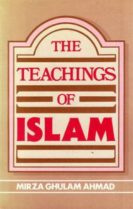 The Teachings of Islam | 9781850770206 | Darf Publishers